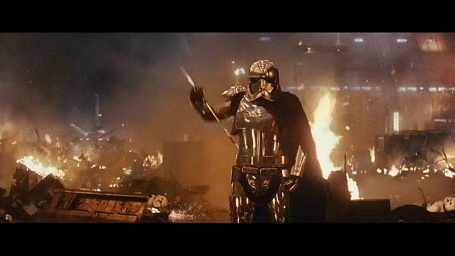 'Starwars: Los últimos Jedi', tráiler completo y polémica