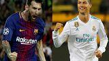 من هم المرشحون الـ30 لجائزة الكرة الذهبية 2017؟