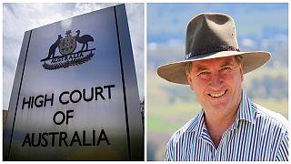 دادگاه عالی استرالیا به صلاحیت نمایندگان دو تابعیتی پارلمان رسیدگی میکند