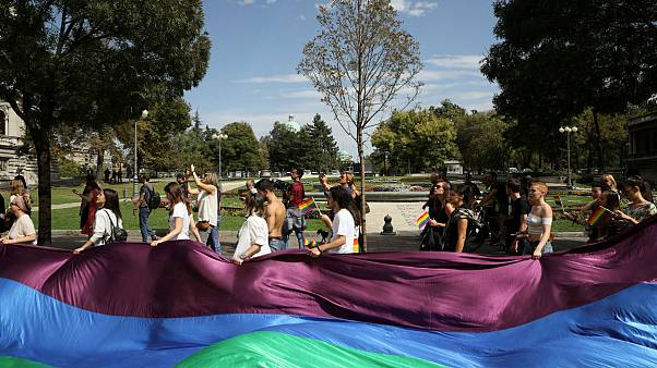 Greece gives go-ahead to transgender rights law change