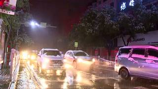 Κίνα: Χιονοθύελλες σαρώνουν την επαρχία Γκανσού
