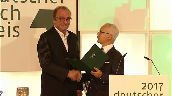 Deutscher Buchpreis 2017 für Robert Menasse