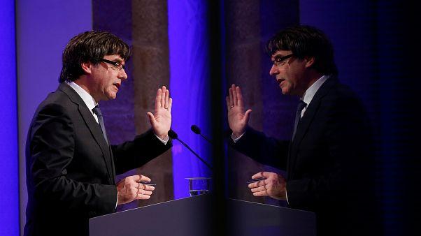 کارلس پوجدمان رهبر استقلالطلبان کاتالونیا به دنبال چیست؟