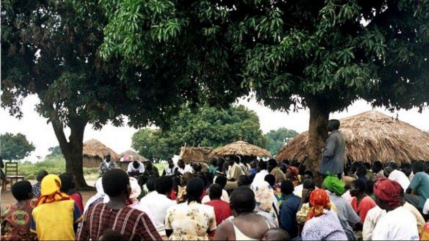 نیروهای سازمان ملل از ترس خونآشامها از مالاوی خارج میشوند