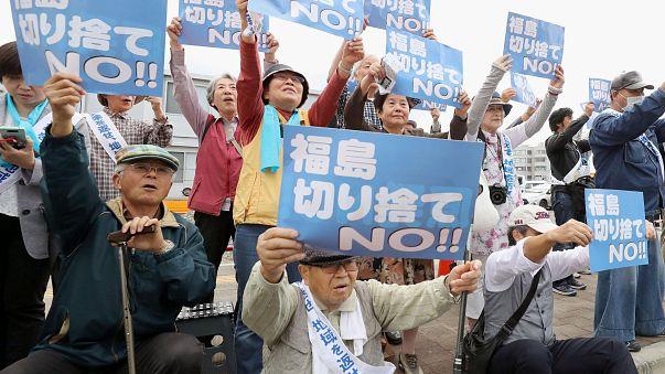 Fukushima: Governo e operador da central nuclear condenados a pagar 3,8ME