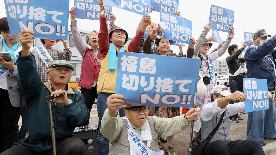 JAPÓN Y TEPCO, NEGLIGENCIA EN FUKUSHIMA