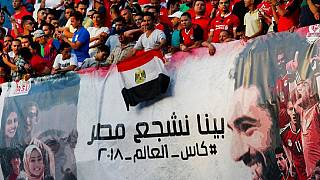 $85,000 for each member of Egypt's World Cup qualification team