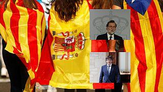 کاتالونیا، از دست دادن «فرصت تاریخی» یا کاهش تنش با مادرید؟