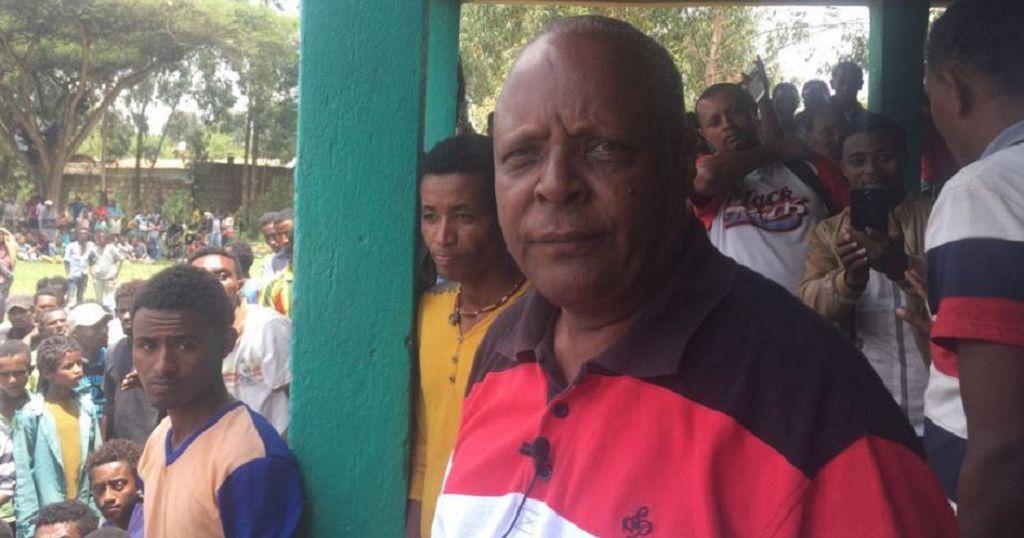 Oromo leader Merera Gudina: the Biggest victim of Ethiopia state of emergency?