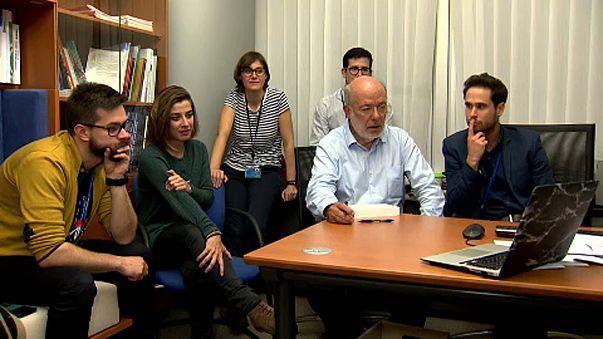 Eurodeputado regionalista confiaria a mediação na Catalunha à Estónia