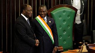 Aide to Ivory Coast parliament speaker arrested over arms cache