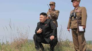 قراصنة من كوريا الشمالية يسرقون مخططات عسكرية أمريكية