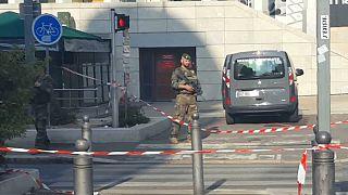Attaque de Marseille : deux Tunisiens arrêtés en Suisse