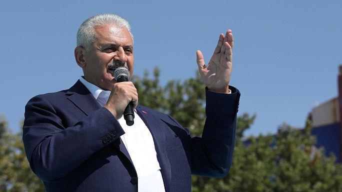 تركيا: العملية العسكرية في إدلب تهدف إلى التصدي للهجرة من سوريا
