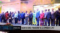 Bassin du Congo : réflexion à Brazzaville sur les voies du financement