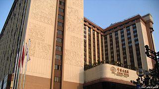 هتلی در چین بدلیل پذیرش مشتری مسلمان مجبور به پرداخت جریمه شد