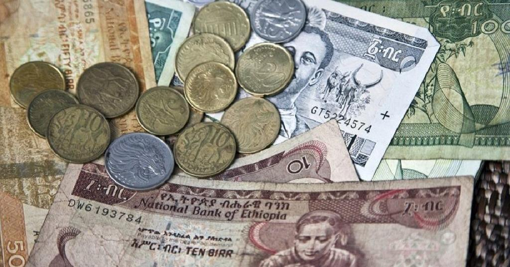 Ethiopia Central Bank Announces 15 Devaluation Of Birr