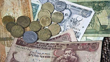 Ethiopia central bank announces 15% devaluation of Birr
