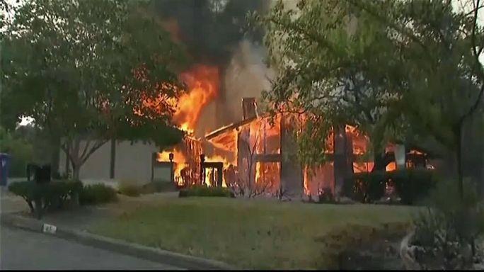 Incendies en Californie : au moins dix morts