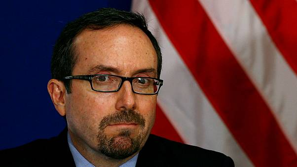 Turkey-US tensions over visa suspensions explained