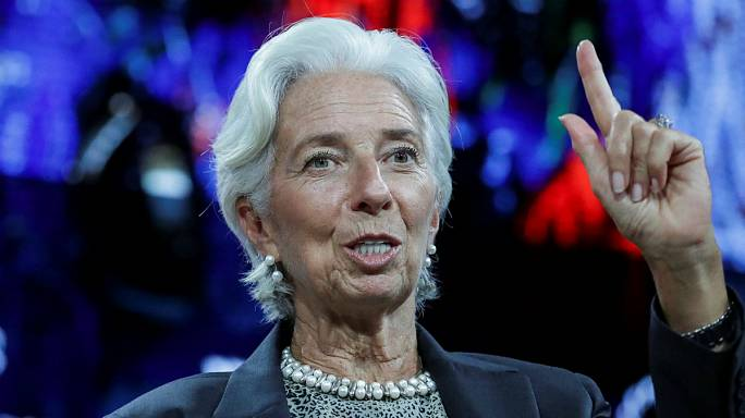 Ανησυχεί και το ΔΝΤ για την Καταλονία