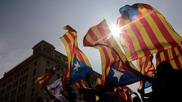 Cuando Companys declaró el Estado catalán en 1934