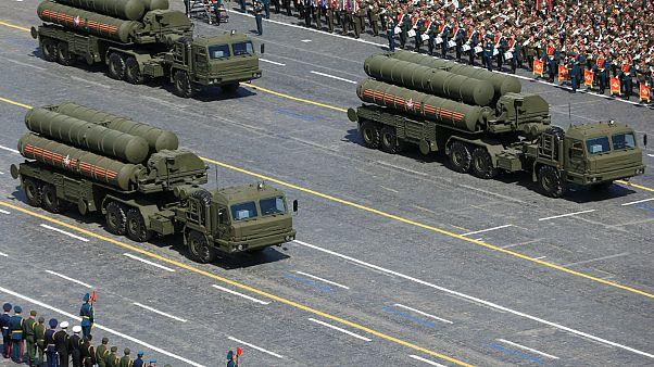 Türkiye-Rusya arasında S-400 bilmecesi