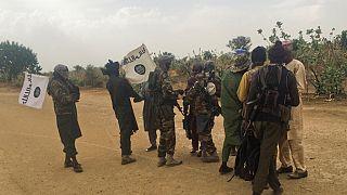 Nigeria : 300 membres de Boko Haram en détention provisoire, procès ajournés