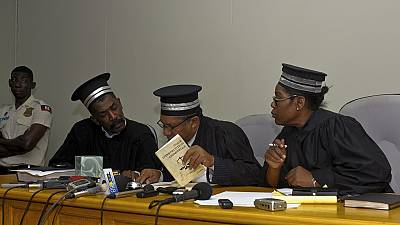 Haïti : les juges en grève pour dénoncer un manque de moyens