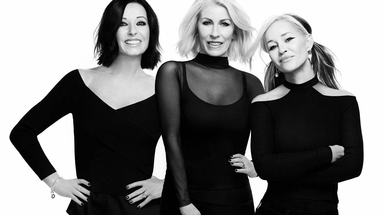 Bananarama are back