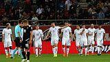 Μουντιάλ: Νίκη με 4-0 για Ελλάδα, ήττα με 4-0 η Κύπρος - Οι πιθανοί αντίπαλοι της Ελλάδας στα μπαράζ