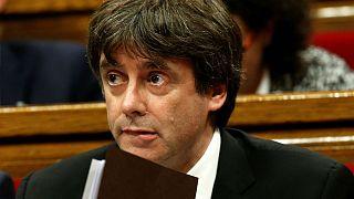 """Fernado Vallespín: """"Puigdemont foi influenciado pela fuga das empresas da Catalunha"""""""