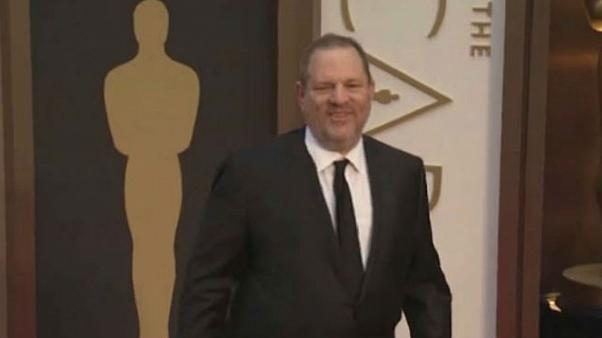 Hollywood A-listers accuse Harvey Weinstein of harassment