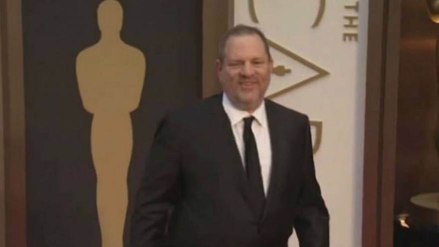 O escândalo Weinstein: novas revelações
