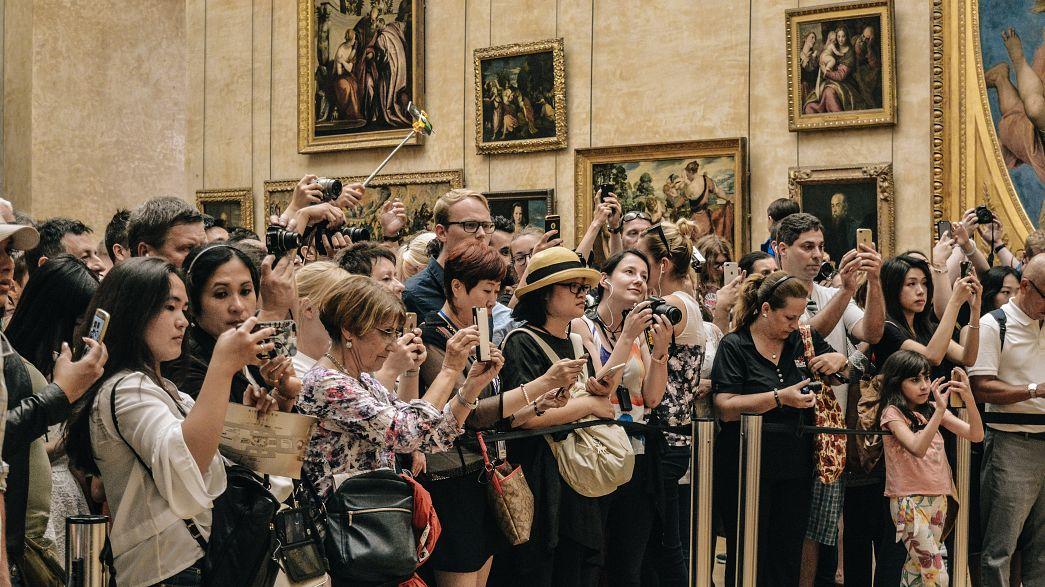 """""""Salvator Mundi"""", de Leonardo da Vinci, em leilão na Christie's"""
