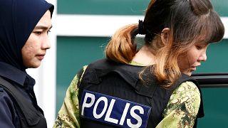Mord an Kim Jong Uns Bruder wurde geprobt