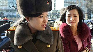 """صحيفة: كيم جونغ أون يعين صديقته السابقة في منصب """"حسّاس"""""""