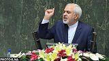 جلسه غیر علنی مجلس ایران درباره استراتژی احتمالی آمریکا در قبال برجام