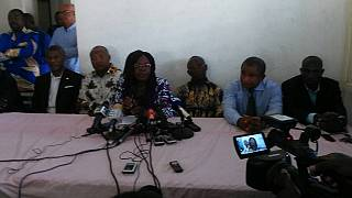 Togo opposition coalition rejects mediation by La Francophonie