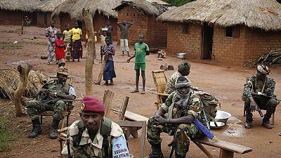Centrafrique : accord de cessez-le-feu entre groupes armés