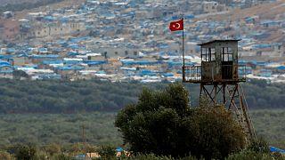 ترکیه در استان ادلب سوریه به دنبال چیست؟