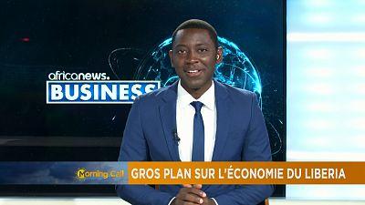 Gros plan sur l'économie du Liberia [La chronique Business]