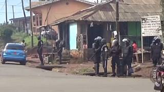 Cameroon govt refutes reports of massacre in Anglophone regions