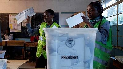 Kenya : en l'absence d'Odinga, Uhuru Kenyatta va affronter un autre candidat de l'opposition