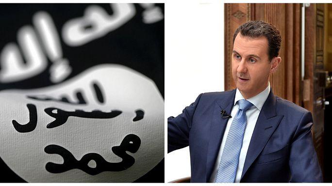 رجل أعمال سوري ساعد الأسد في توفير الغذاء للسوريين من خلال داعش