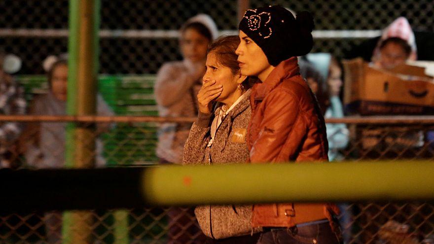 Sommossa in una prigione messicana: 13 morti