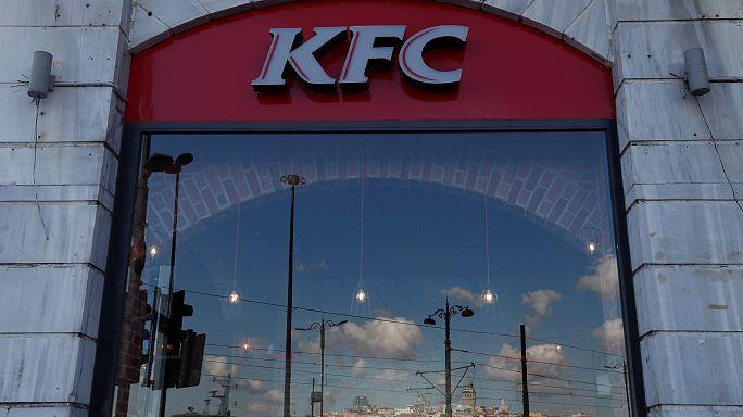 فرنسا: إدانة رجل ضرب زوجته الحامل بسبب فاتورة وجبة بـ 30 يورو