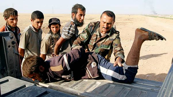 پایان عملیات حویجه؛ از داعش در عراق چه بر جا ماند؟