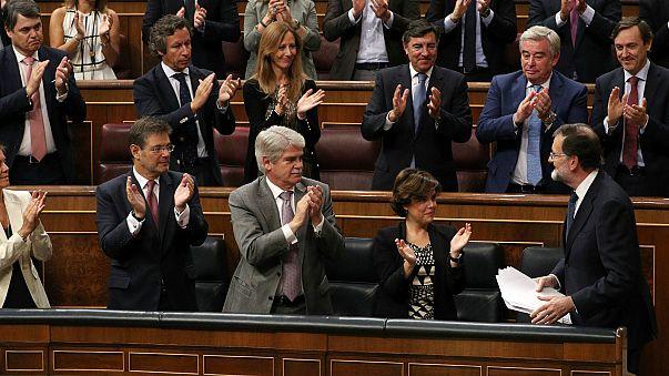 Catalogne : Mariano Rajoy lance un ultimatum à Barcelone