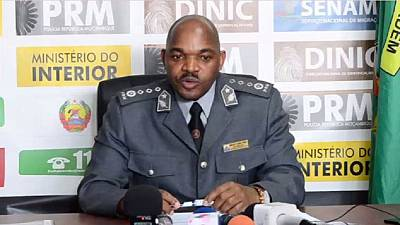 Mozambique: la police nie tout lien entre les attaques et un groupe terroriste